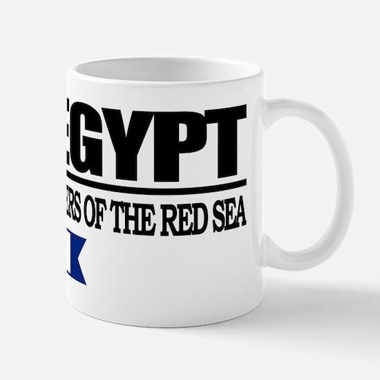 Dive Egypt Mug