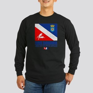 Dive Bonaire Long Sleeve Dark T-Shirt