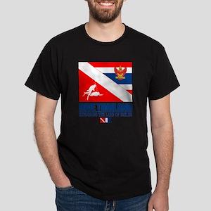 Dive Thailand Dark T-Shirt