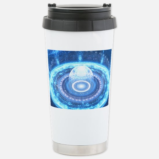 bd_picture_frame Stainless Steel Travel Mug