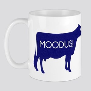 Moodus! What? Mug