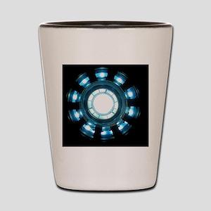 arch Shot Glass