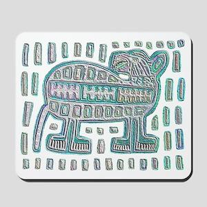 CAT MOLA DESIGN Mousepad