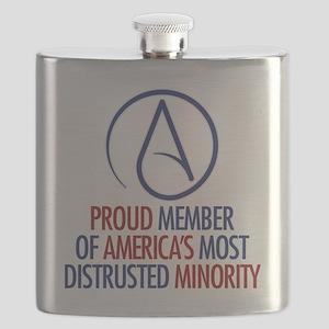 Distrusted Minority Flask