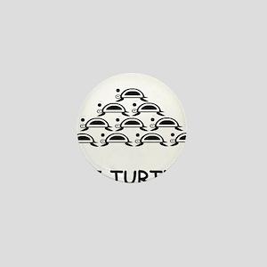 GET TURTLE-D Mini Button