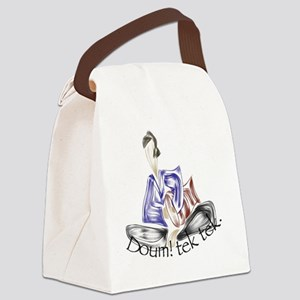 Asim Canvas Lunch Bag