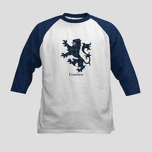 Lion - Forbes Kids Baseball Jersey