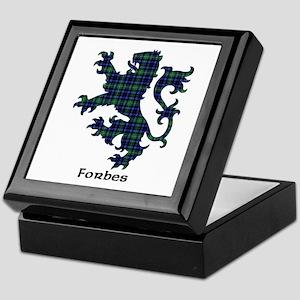 Lion - Forbes Keepsake Box