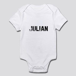 Julian Infant Bodysuit