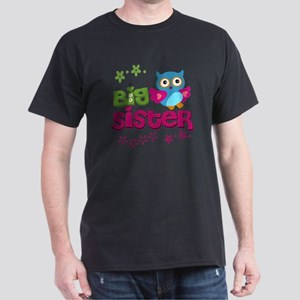 Big Sister Dark T-Shirt