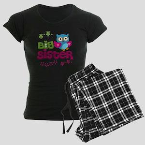 Big Sister Women's Dark Pajamas