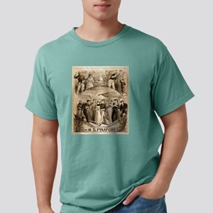 HMS Pinafore - AS Seer Printing - 1879 T-Shirt