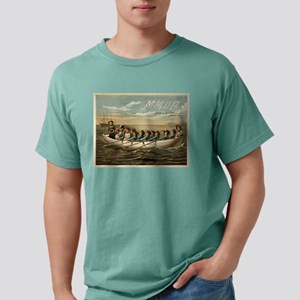 HMS Pinafore - Forbes Co - 1879 T-Shirt