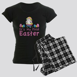 easterBun6B Women's Dark Pajamas
