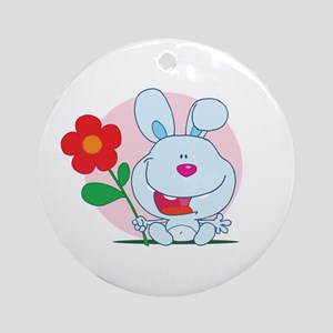 easter27 Round Ornament