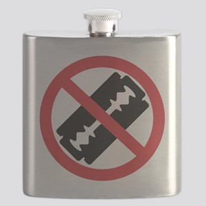 Don't Shave! Flask