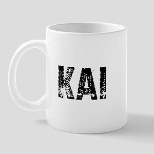 Kai Mug