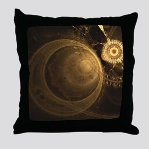 gc_king_duvet_2 Throw Pillow