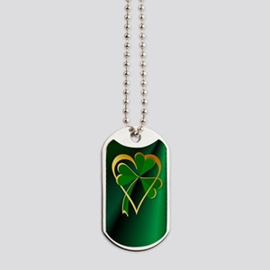 iphone5_caseI Love St Dog Tags