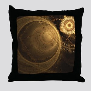 gc_queen_duvet_2 Throw Pillow