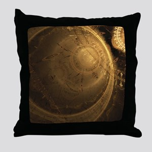 gc_Square Canvas Pillow Throw Pillow