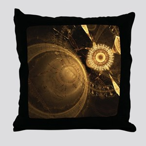 gc_picture_frame Throw Pillow