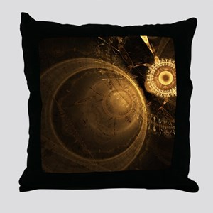 gc_twin_duvet_2 Throw Pillow
