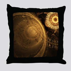 gc_ipad Throw Pillow