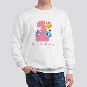 firstb16 Sweatshirt
