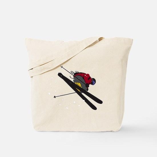 Big Air Tote Bag