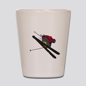 Big Air Shot Glass