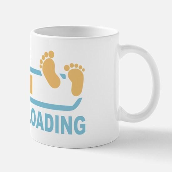 Baby is Loading Mug