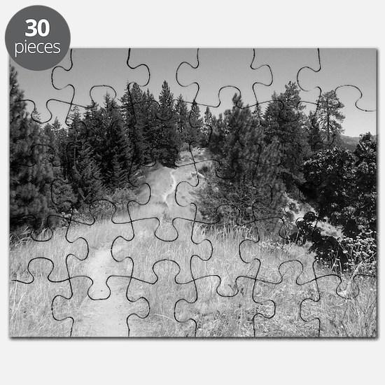 mountain bike shirt Puzzle