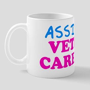 Assistant VCG 2 Mug