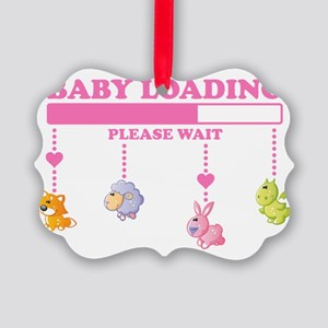 Baby Toys Picture Ornament