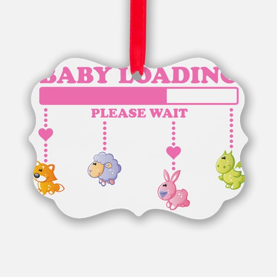 Baby Toys Ornament
