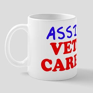 Assistant VCG Mug