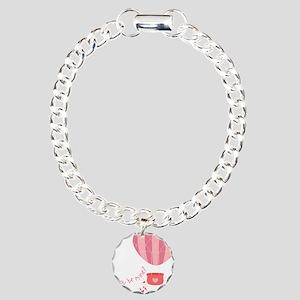 Be Mine Charm Bracelet, One Charm