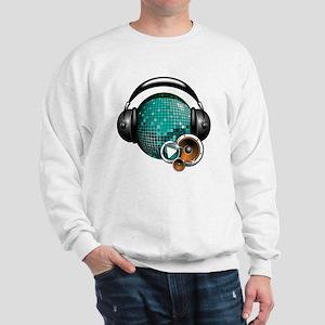 Press Play - Music Festival Shirt Sweatshirt