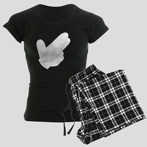 Brap Women's Dark Pajamas