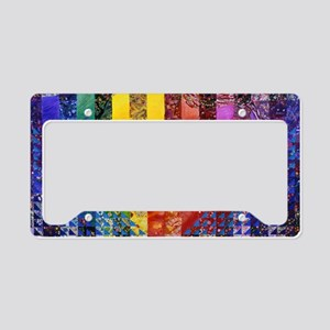 Conundrum I Pillow Case-6200w License Plate Holder