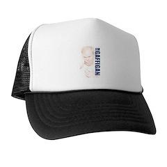 Jim Bowl Trucker Hat