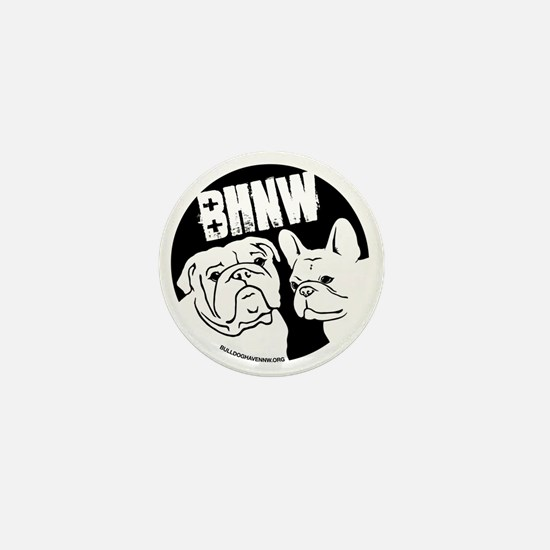 BHNW2013_Cafepress_BLACK Mini Button