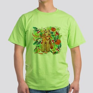 Airedale Terriers go green T-Shirt