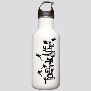 Parkour Stainless Water Bottle 1.0L