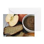 Microwave Applesauce Recipe Cards (Pk of 10)