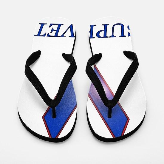 Supervet Flip Flops