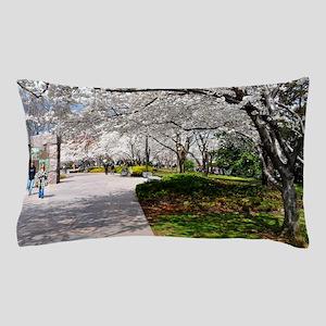 Cherry Blossoms 18X12 Orig Pillow Case
