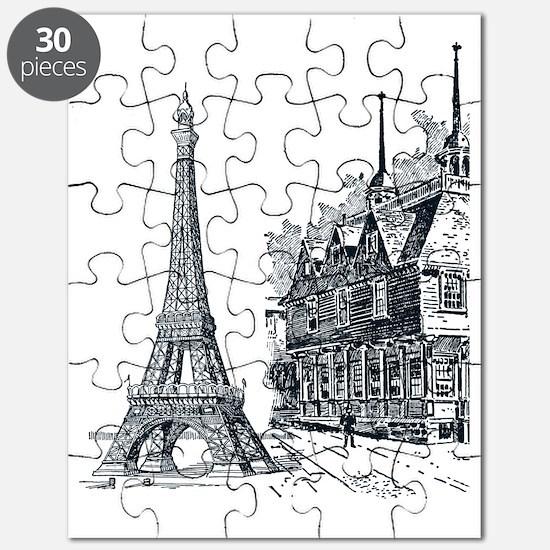 Romance Puzzle