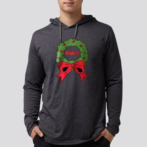 Hater Mens Hooded Shirt